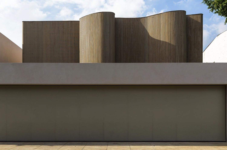 Modern House Design-Studio Arthur Casas-13-1 Kindesign