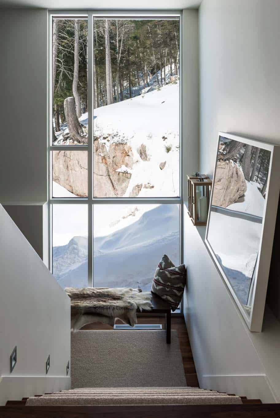 Modern Rustic Chalet-Les Ensembliers-10-1 Kindesign