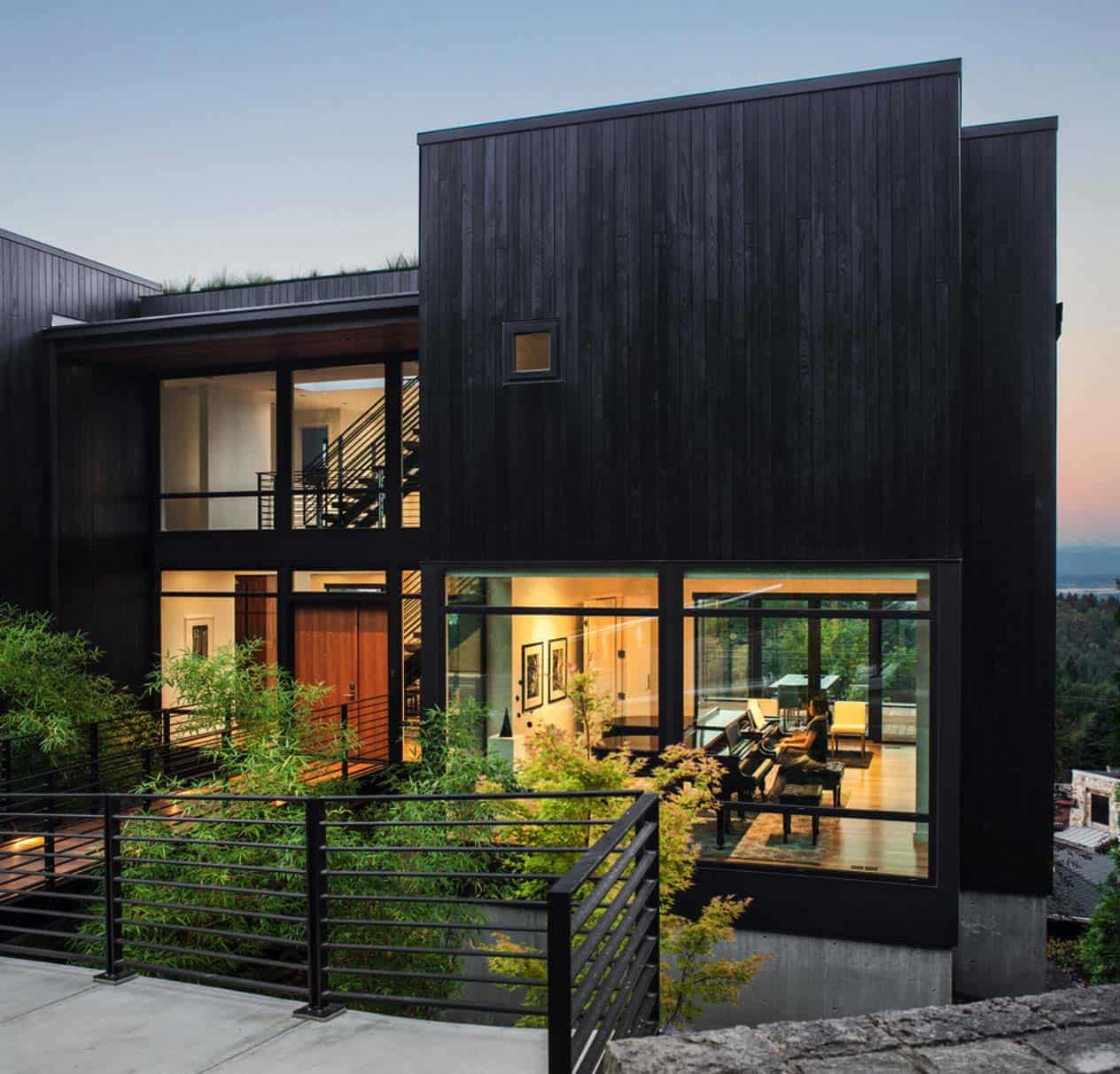 Music Box Residence-Scott Edwards Architecture-18-1 Kindesign