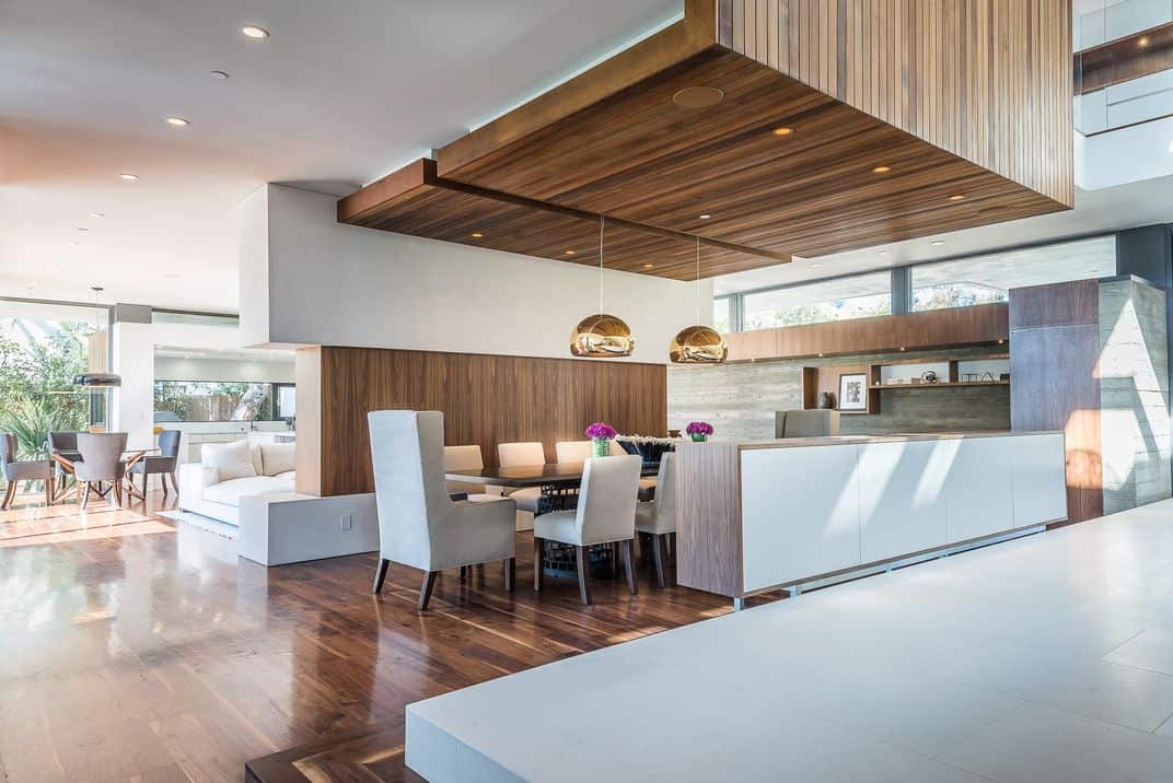 Pacific Palisades Residence-O plus L-30-1 Kindesign