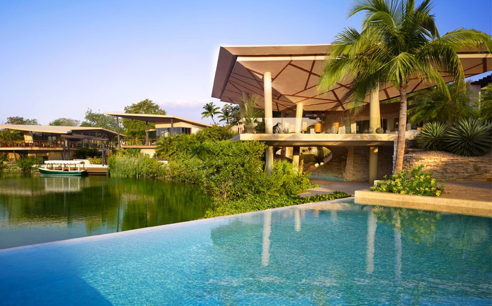 Rosewood Mayakoba Resort-Mexico-01-1 Kindesign