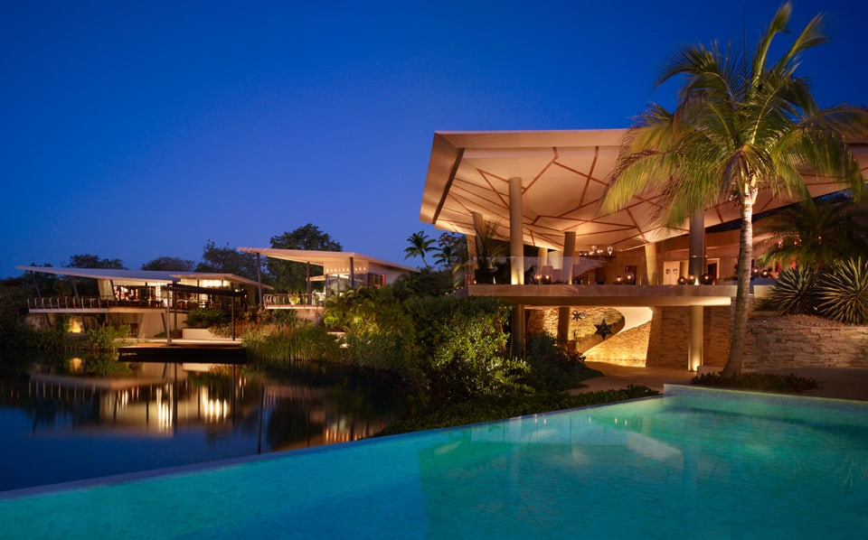 Rosewood Mayakoba Resort-Mexico-02-1 Kindesign
