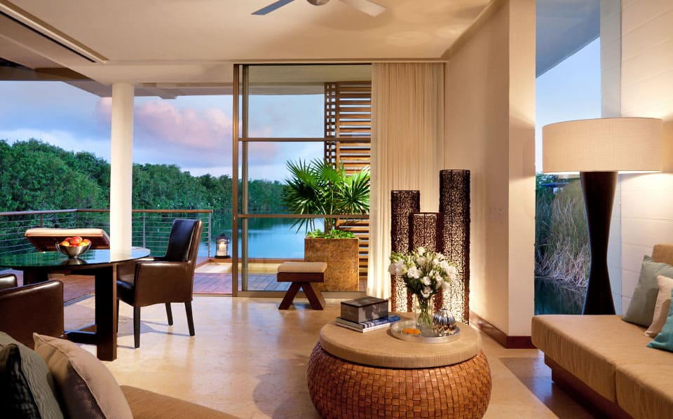Rosewood Mayakoba Resort-Mexico-14-1 Kindesign