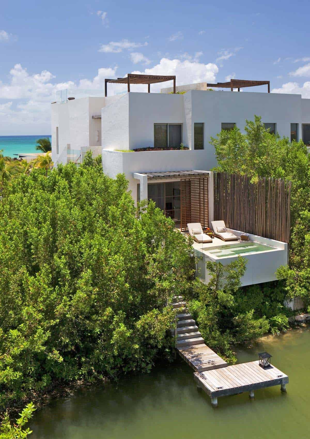 Rosewood Mayakoba Resort-Mexico-16-1 Kindesign