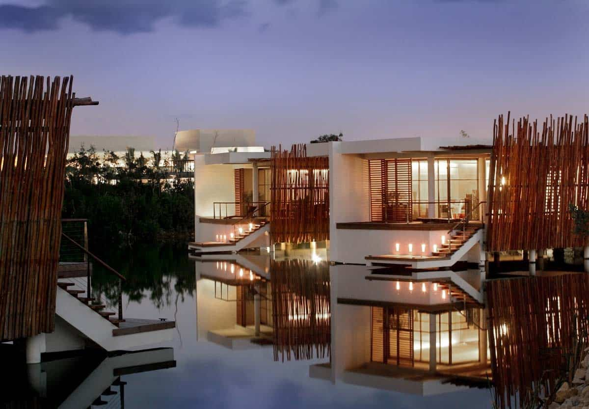 Rosewood Mayakoba Resort-Mexico-24-1 Kindesign