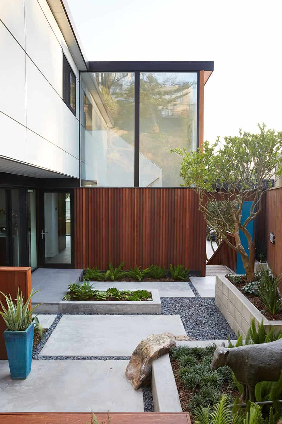 Eichler Home In San Francisco Gets Bright And Airy Update