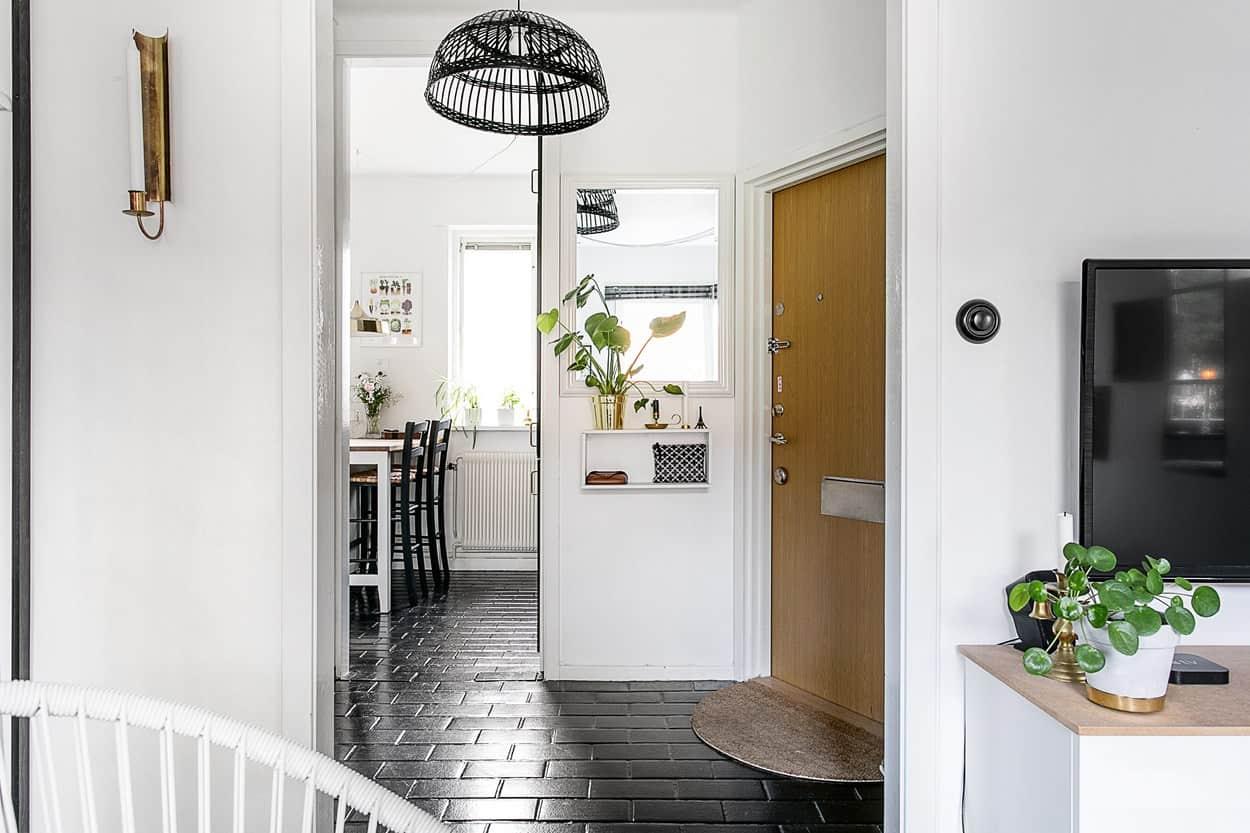Scandinavian Apartment Interiors-14-1 Kindesign