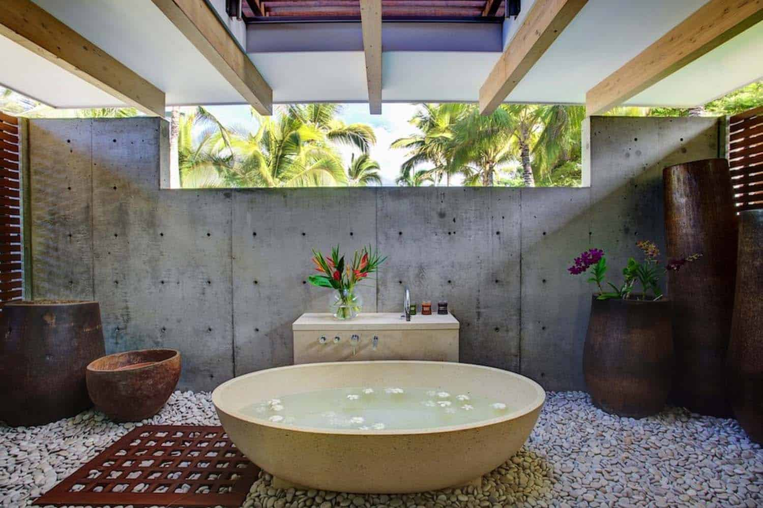 Tropical Maui Residence-Bossley Architects-14-1 Kindesign