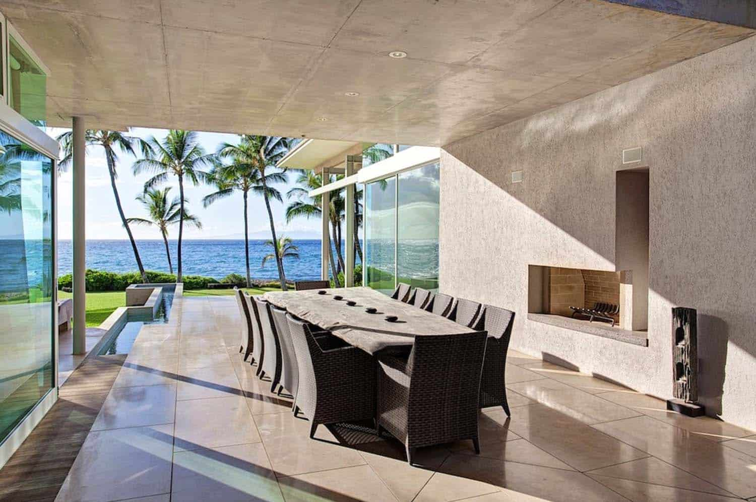 Tropical Maui Residence-Bossley Architects-17-1 Kindesign
