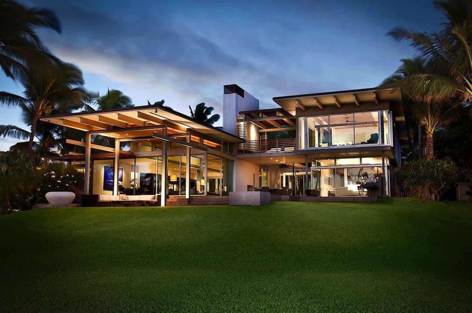 Tropical Maui Residence-Bossley Architects-24-1 Kindesign