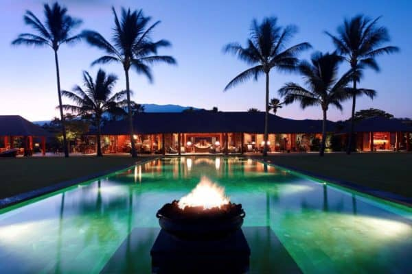 featured posts image for Exotic retreat with astonishing features on the Kona Coast