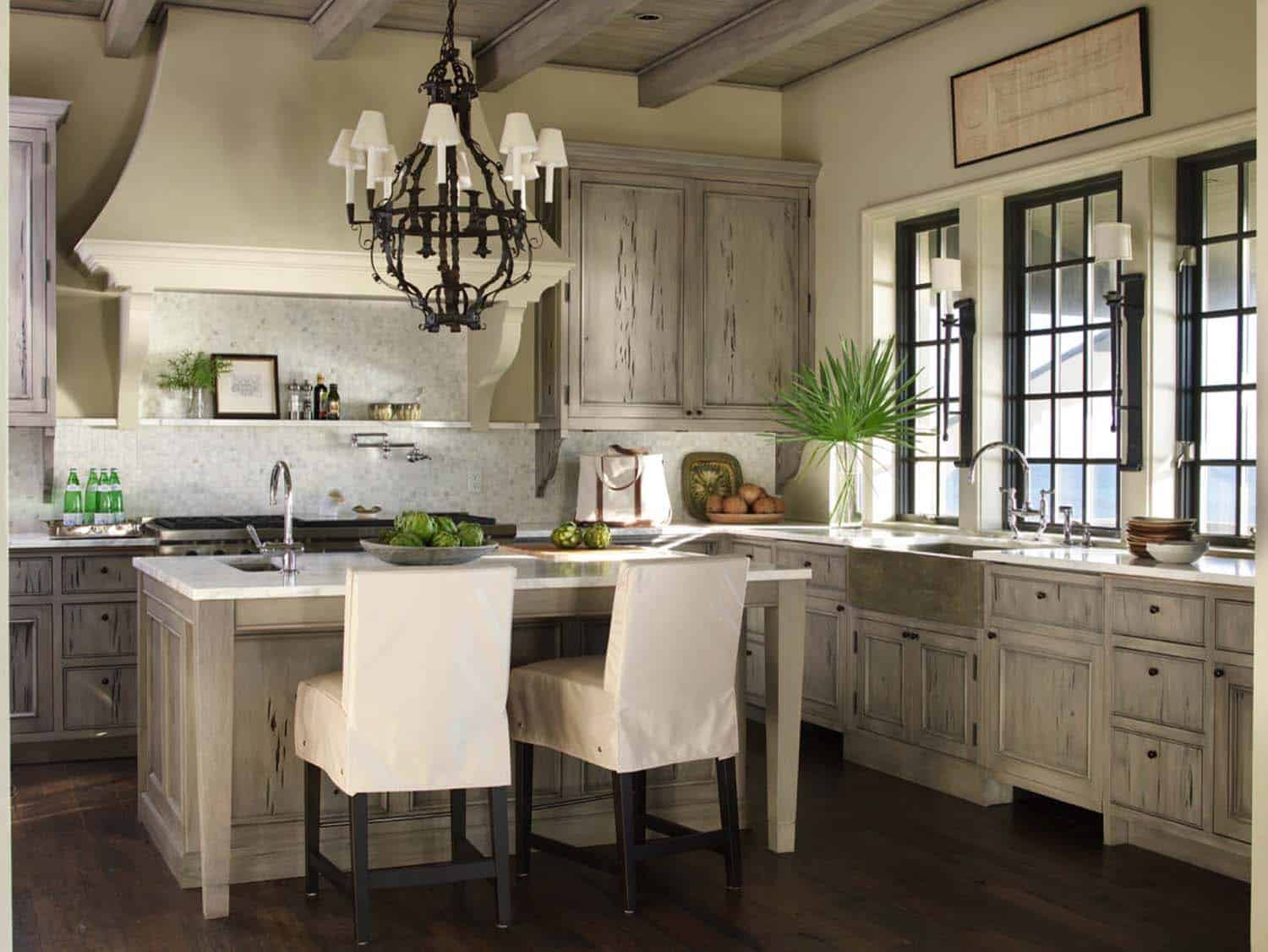 Beach House-McAlpine Booth-Ferrier Interiors-06-1 Kindesign