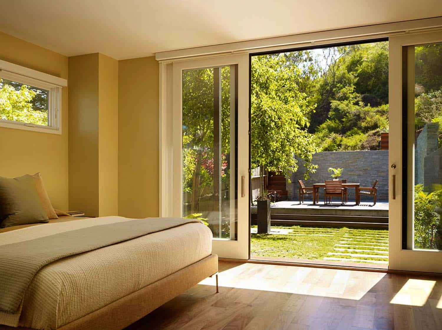 Cole Valley Hillside Residence-John Maniscalco Architecture-20-1 Kindesign