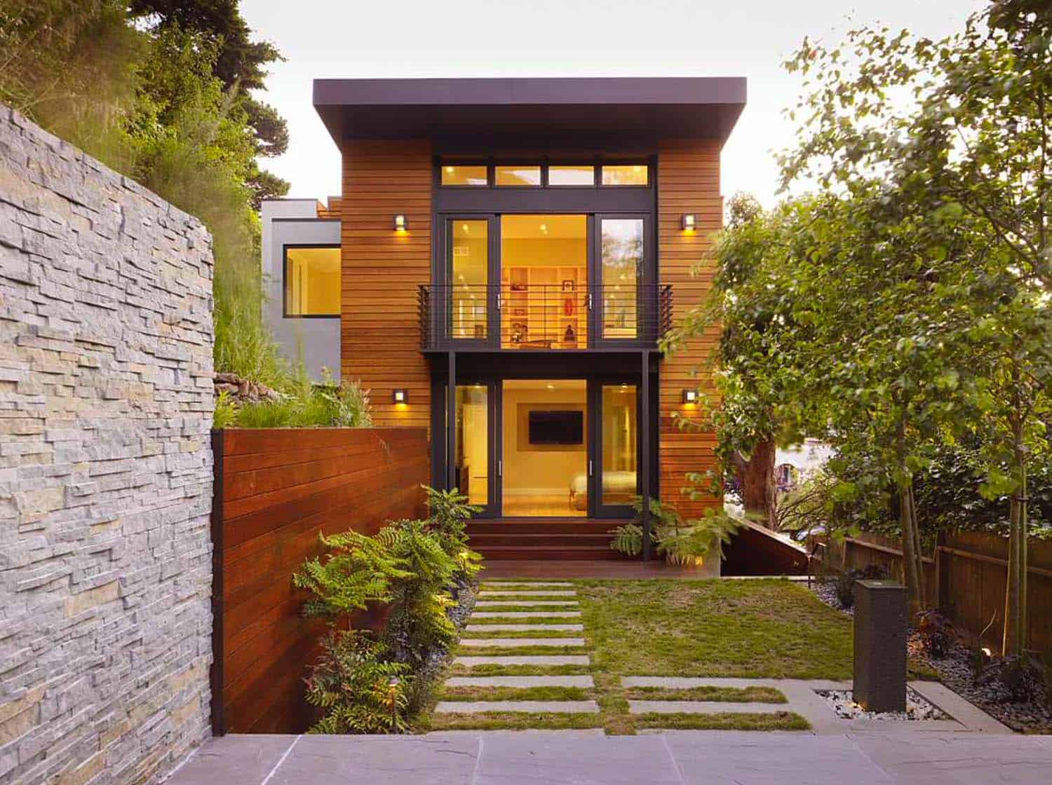 Cole Valley Hillside Residence-John Maniscalco Architecture-26-1 Kindesign