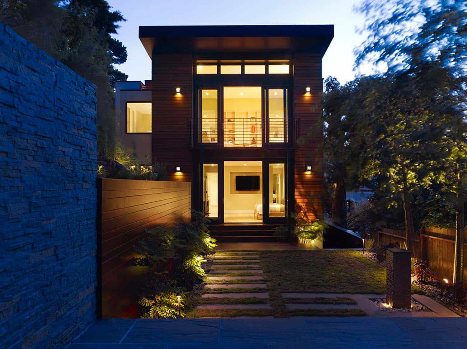Cole Valley Hillside Residence-John Maniscalco Architecture-29-1 Kindesign