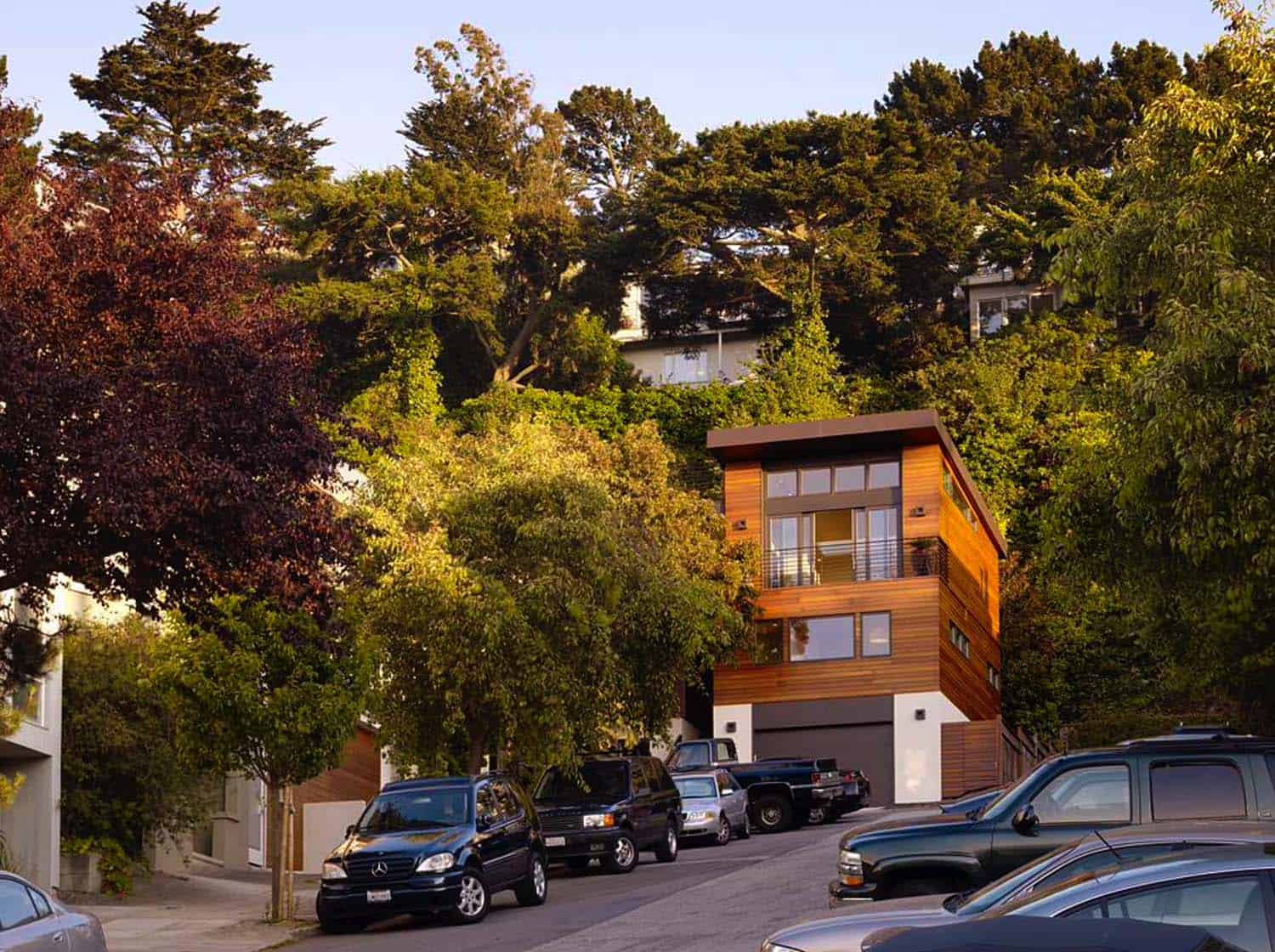 Cole Valley Hillside Residence-John Maniscalco Architecture-30-1 Kindesign