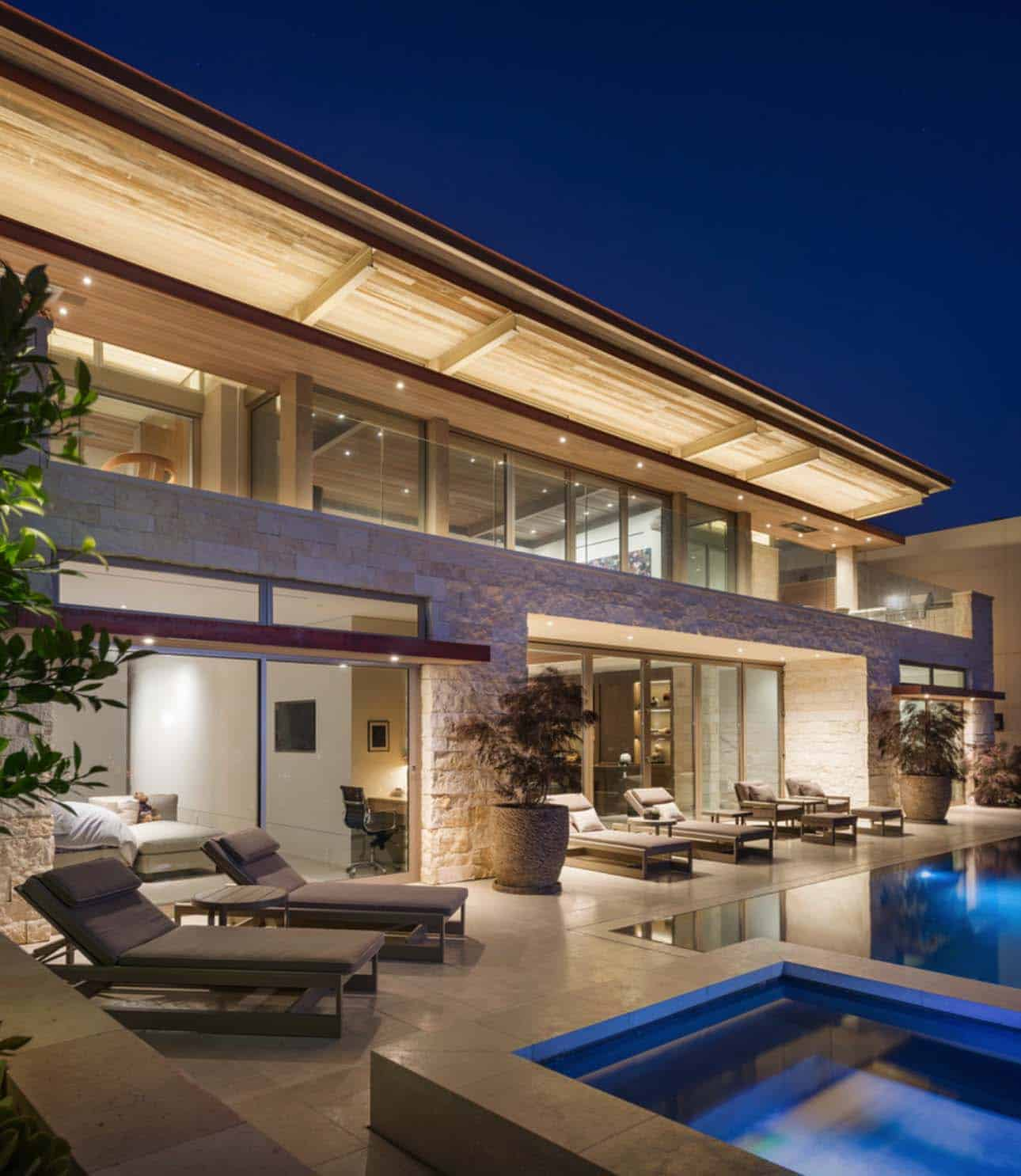 Contemporary Blufftop House-Graham Architecture-21-1 Kindesign