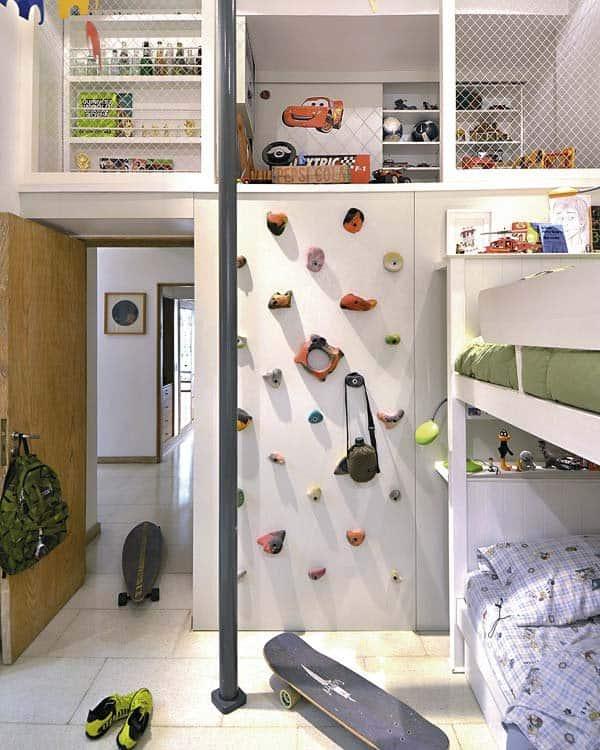 Courtyard House Design-16-1 Kindesign