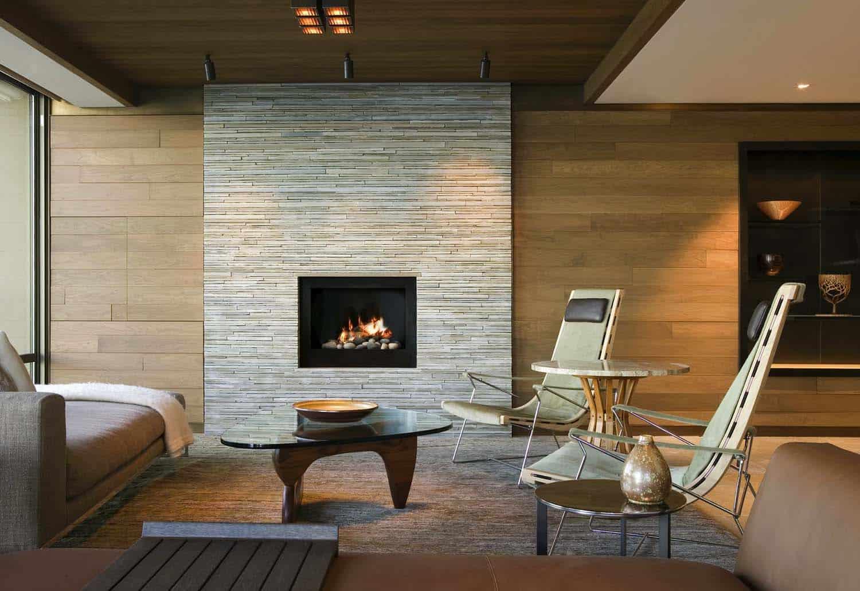Lakefront Condo Interior-Garret Cord Werner-01-1 Kindesign
