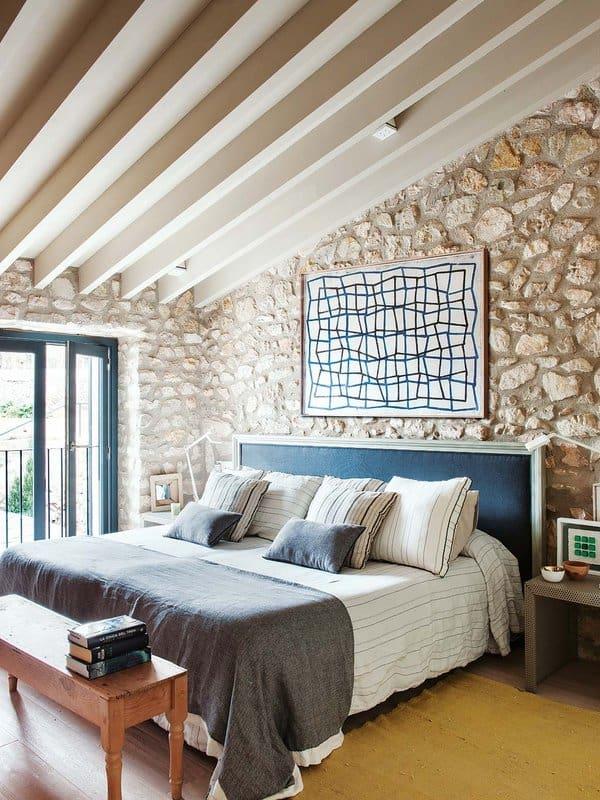 Majorcan Countryside Home-15-1 Kindesign