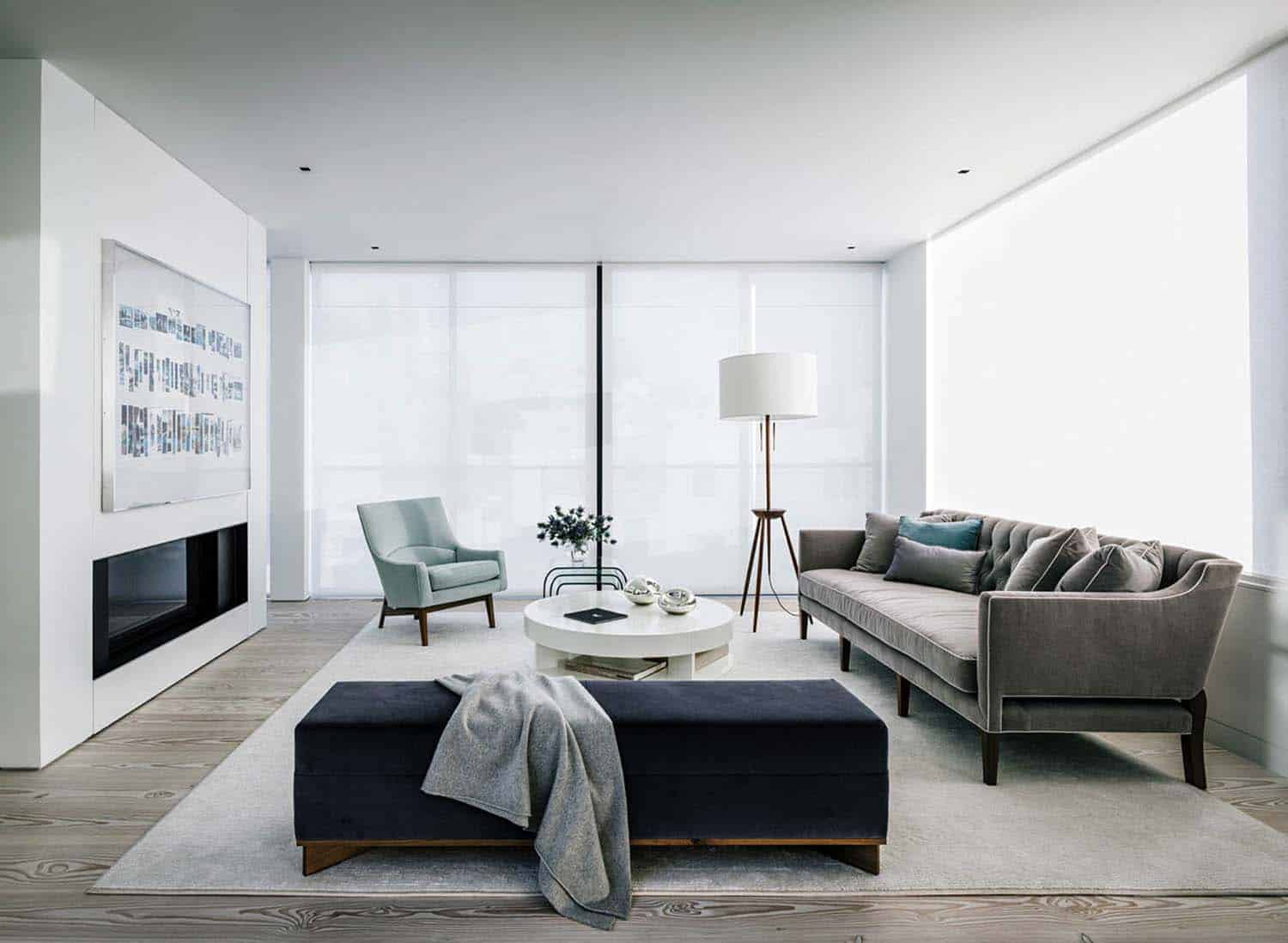 Mid-Century Modern Home-John Maniscalco Architecture-17-1 Kindesign