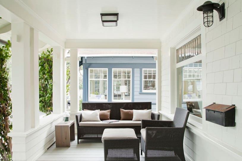 Santa Monica Beach House-Evens Architects-04-1 Kindesign