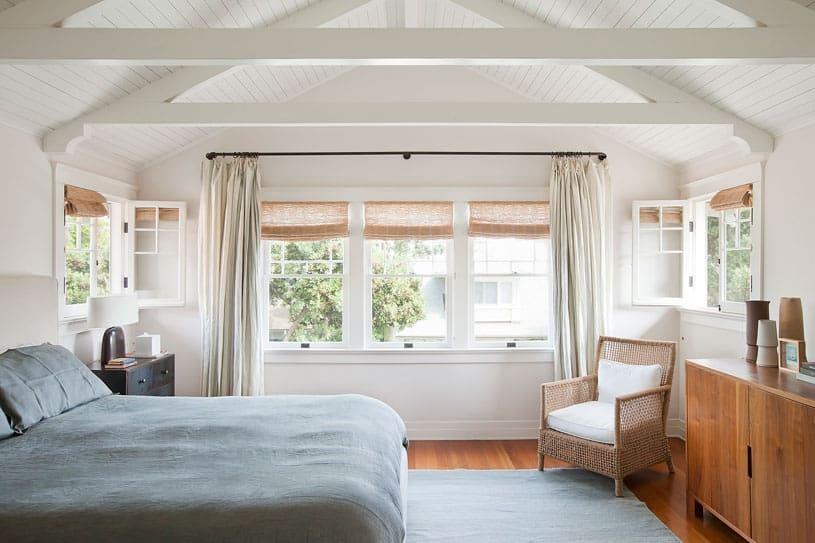 Santa Monica Beach House-Evens Architects-11-1 Kindesign