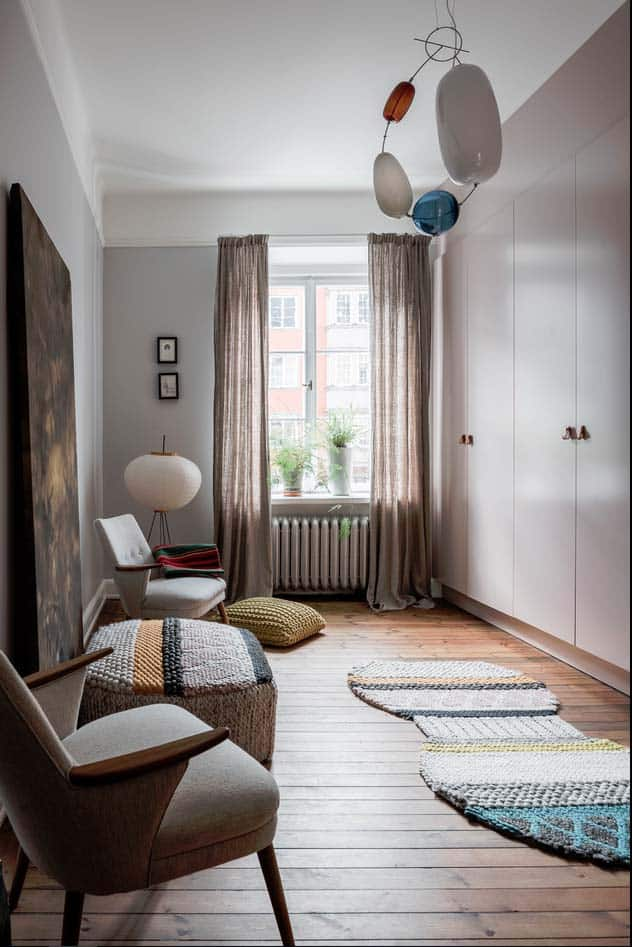 Scandinavian Apartment Interiors-13-1 Kindesign