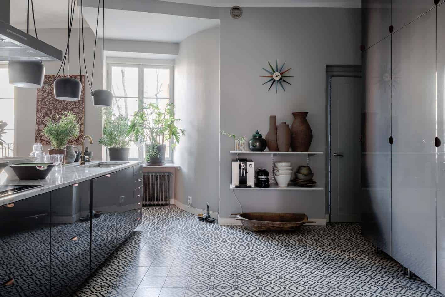 Scandinavian Apartment Interiors-19-1 Kindesign