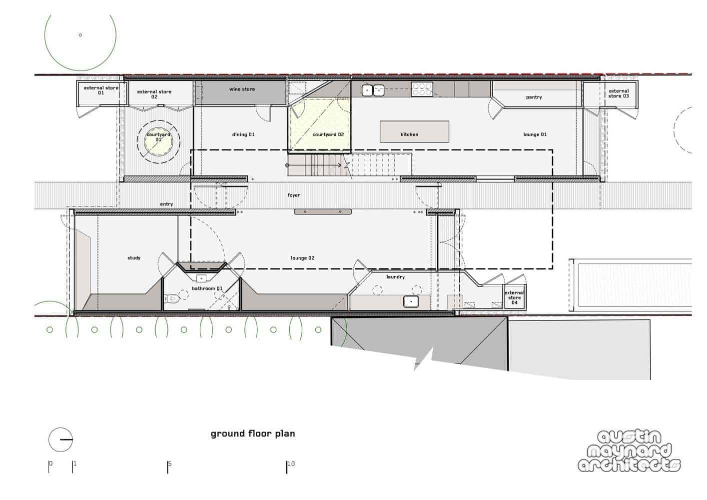 That House-Austin Maynard Architects-42-1 Kindesign