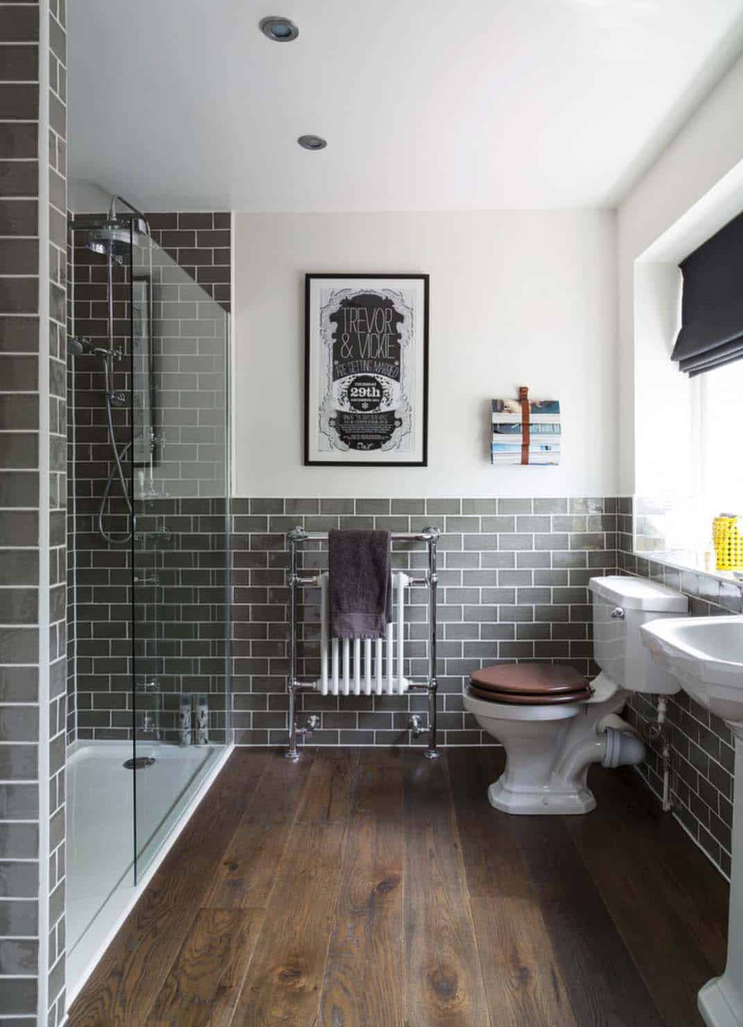 Traditional Bathroom Design Ideas-03-1 Kindesign