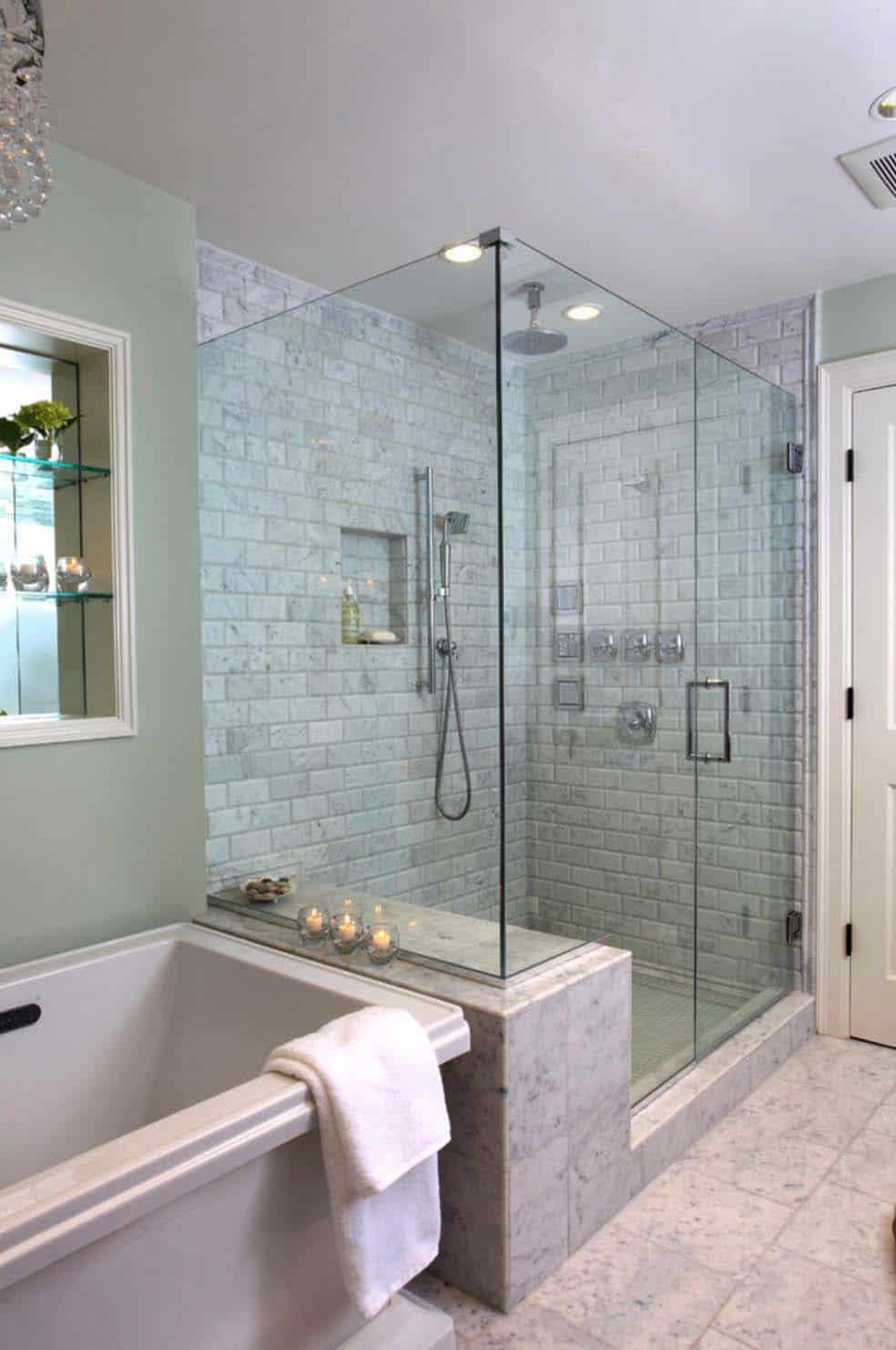Traditional Bathroom Design Ideas-08-1 Kindesign