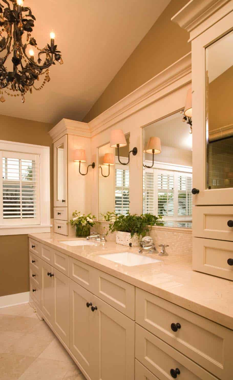 Traditional Bathroom Design Ideas-15-1 Kindesign