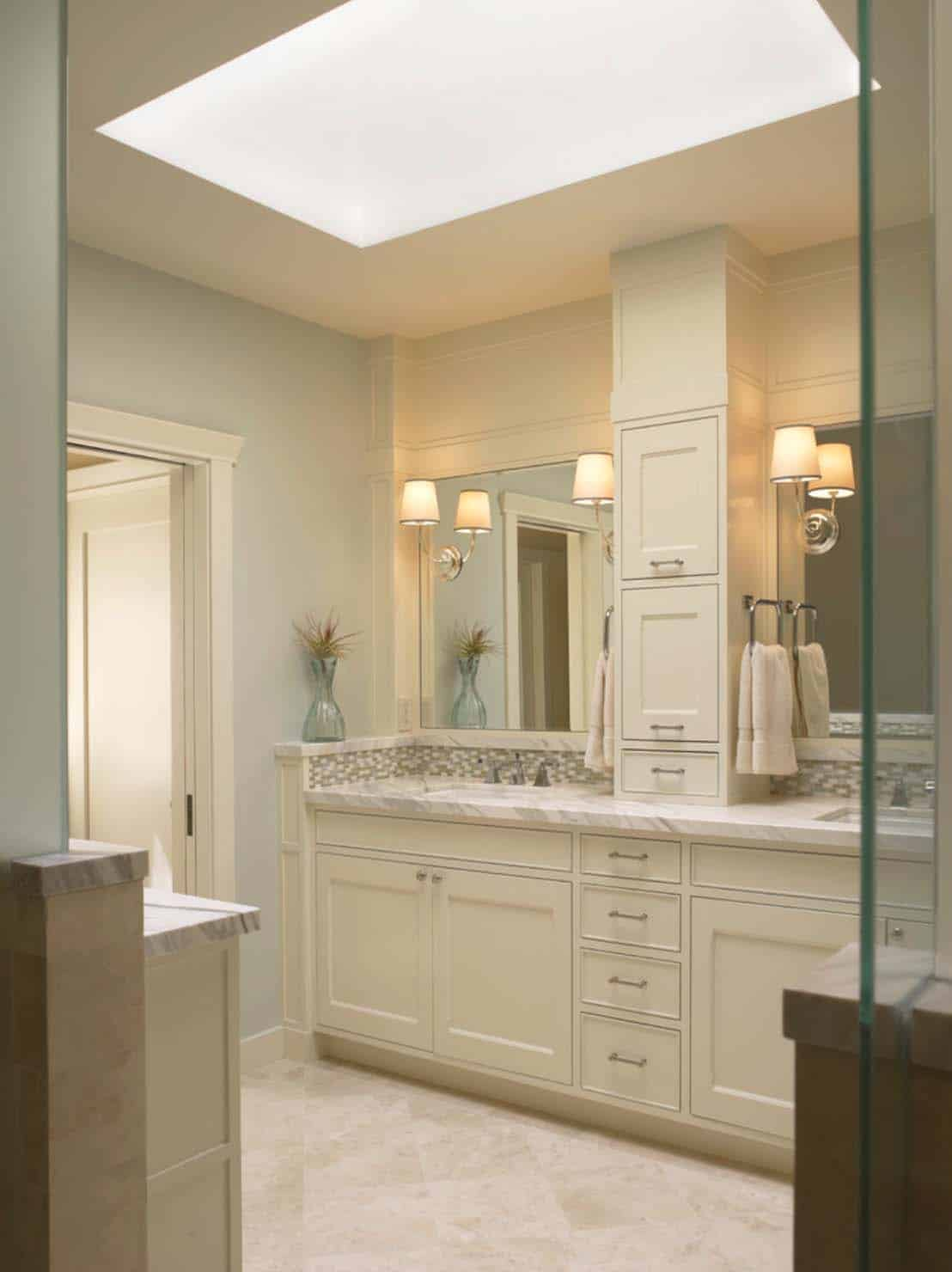 Traditional Bathroom Design Ideas-19-1 Kindesign