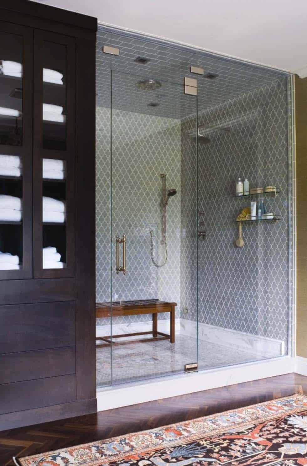 Traditional Bathroom Design Ideas-26-1 Kindesign