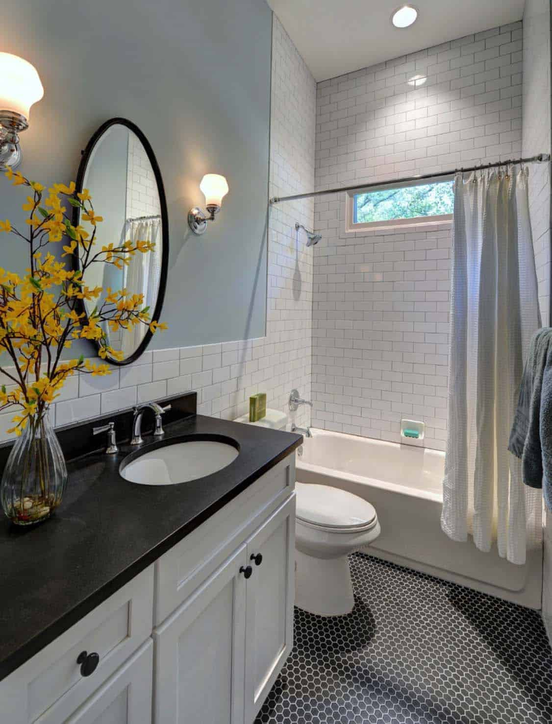 Traditional Bathroom Design Ideas-27-1 Kindesign