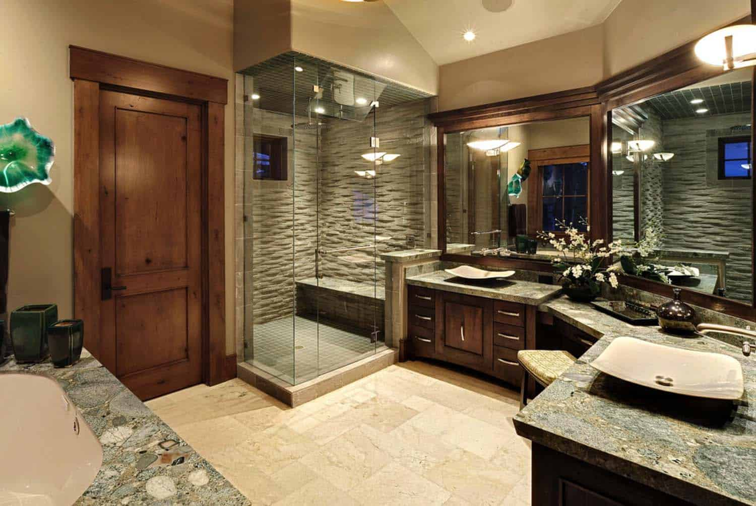 Traditional Bathroom Design Ideas-36-1 Kindesign