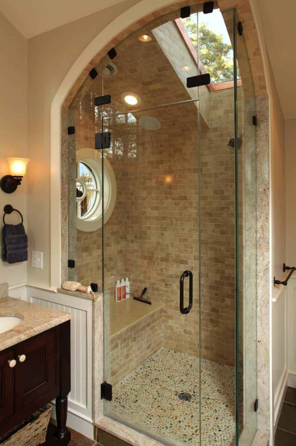 Traditional Bathroom Design Ideas-37-1 Kindesign