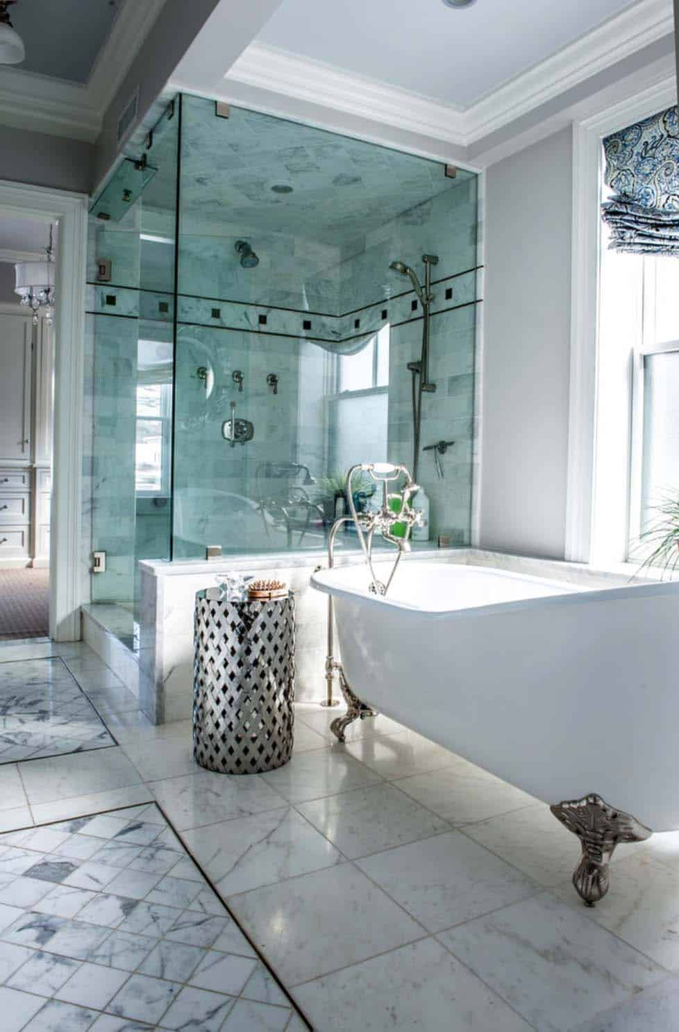 Traditional Bathroom Design Ideas-49-1 Kindesign