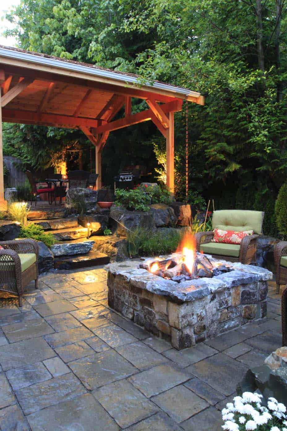 Traditional Outdoor Patio Designs-18-1 Kindesign
