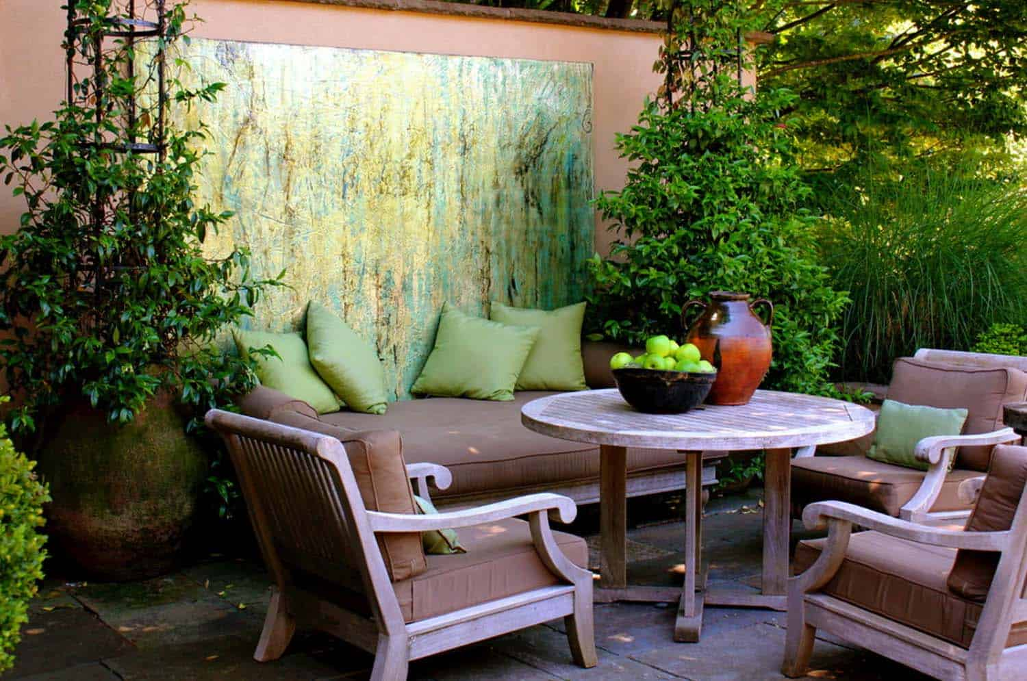 Traditional Outdoor Patio Designs-27-1 Kindesign
