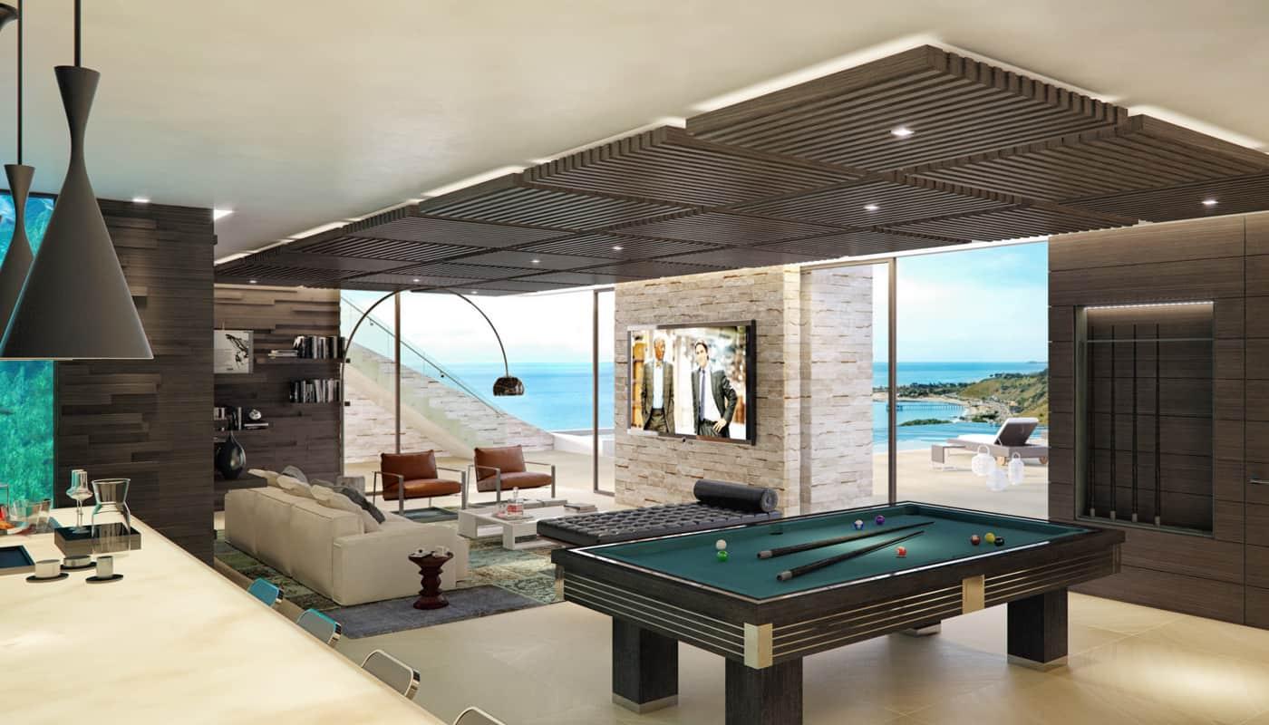 Villa Esmeralda-Burdge Architects-02-1 Kindesign