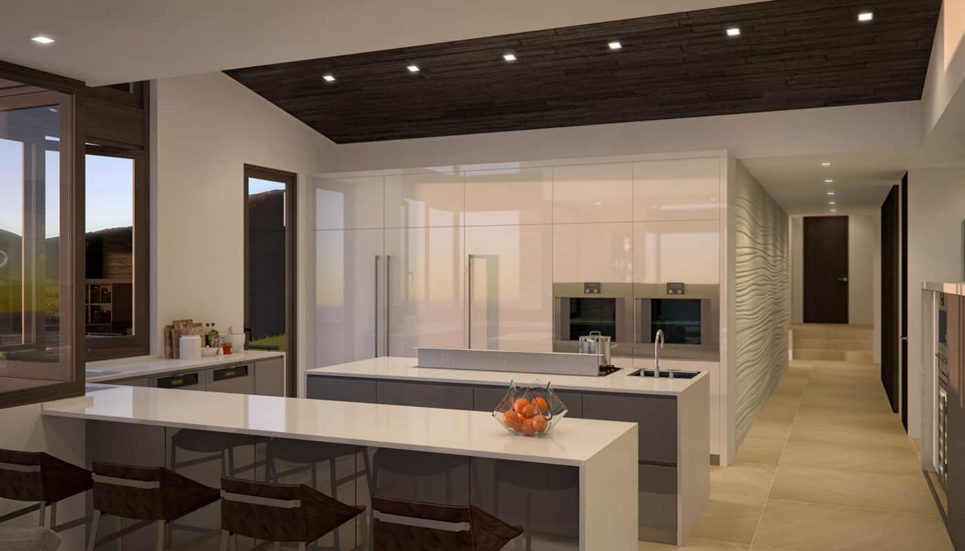 Villa Esmeralda-Burdge Architects-03-1 Kindesign