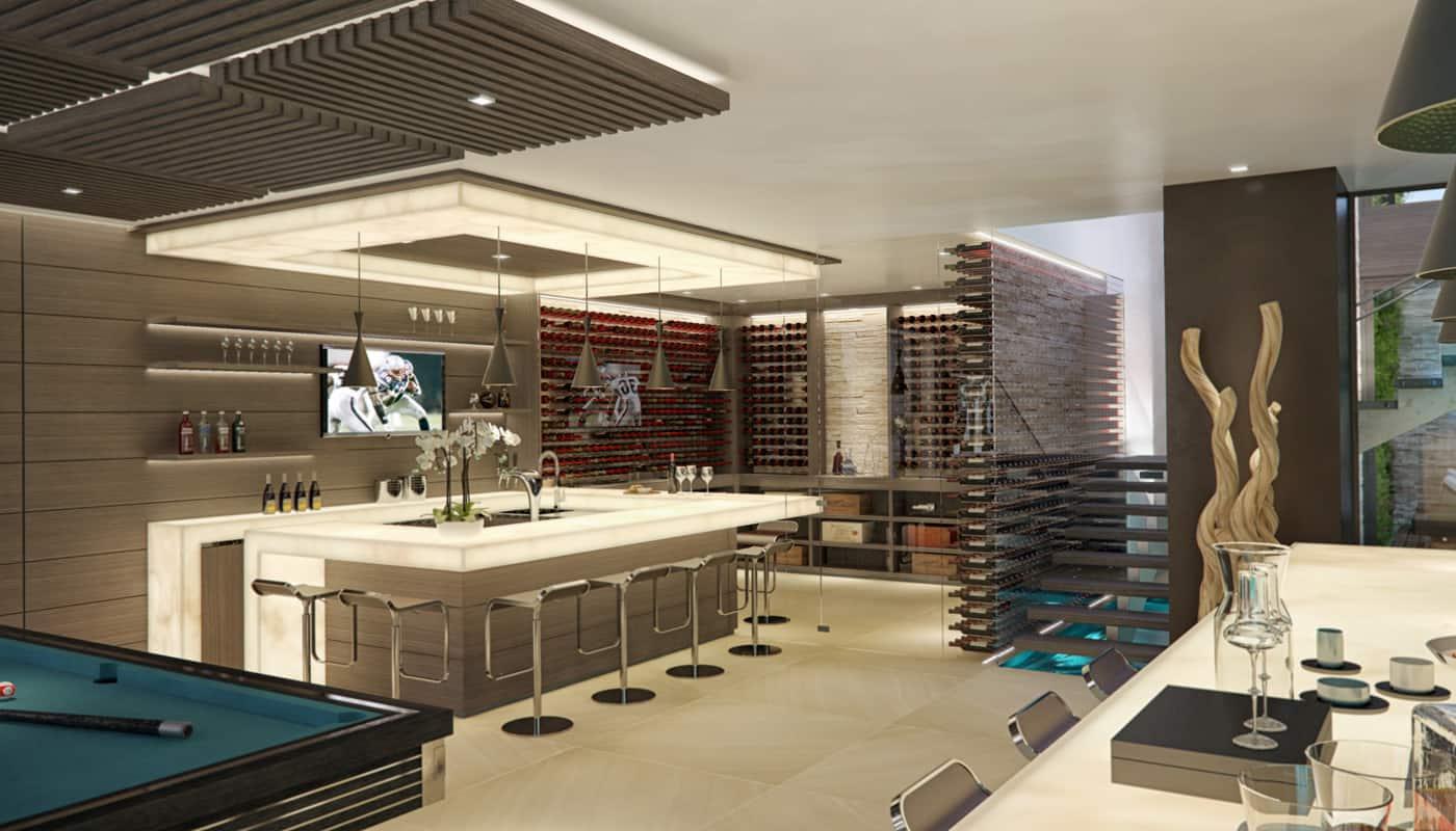 Villa Esmeralda-Burdge Architects-04-1 Kindesign