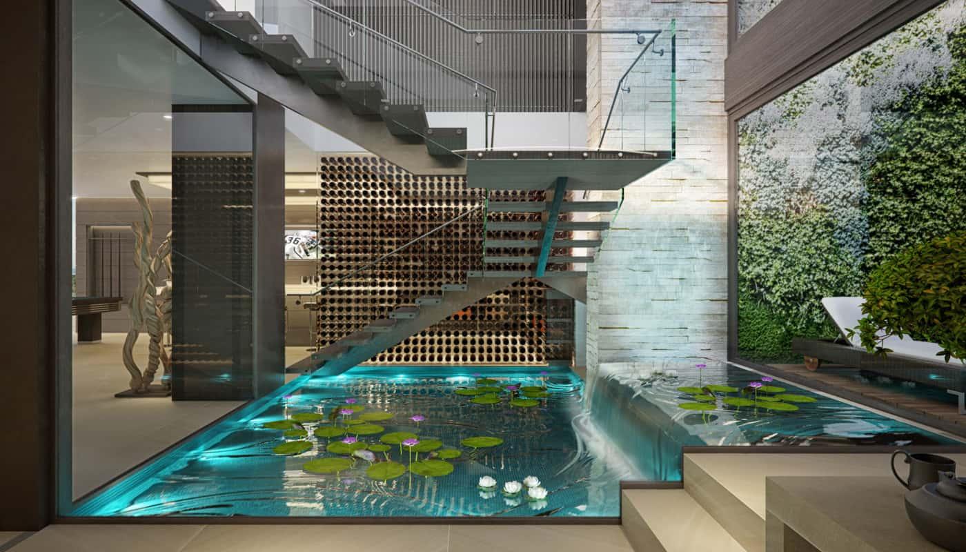 Villa Esmeralda-Burdge Architects-05-1 Kindesign