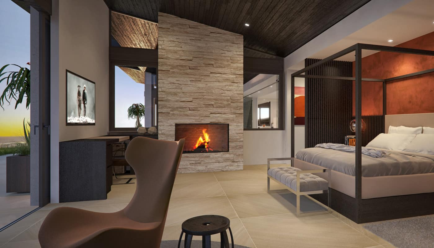 Villa Esmeralda-Burdge Architects-07-1 Kindesign