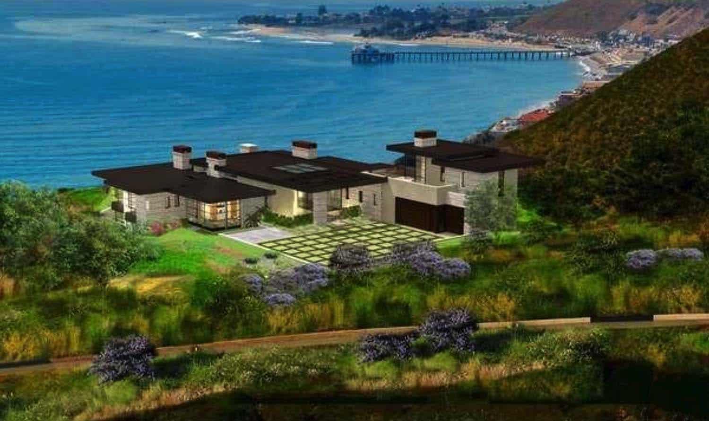 Villa Esmeralda-Burdge Architects-11-1 Kindesign