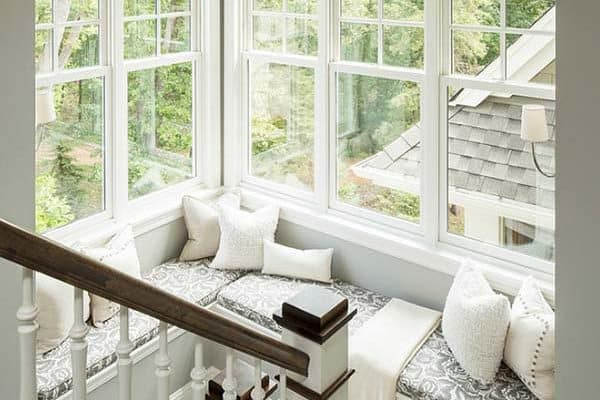 featured posts image for 44 Window nooks framing spectacular views