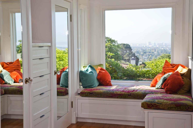 Window Nook Ideas-15-1 Kindesign