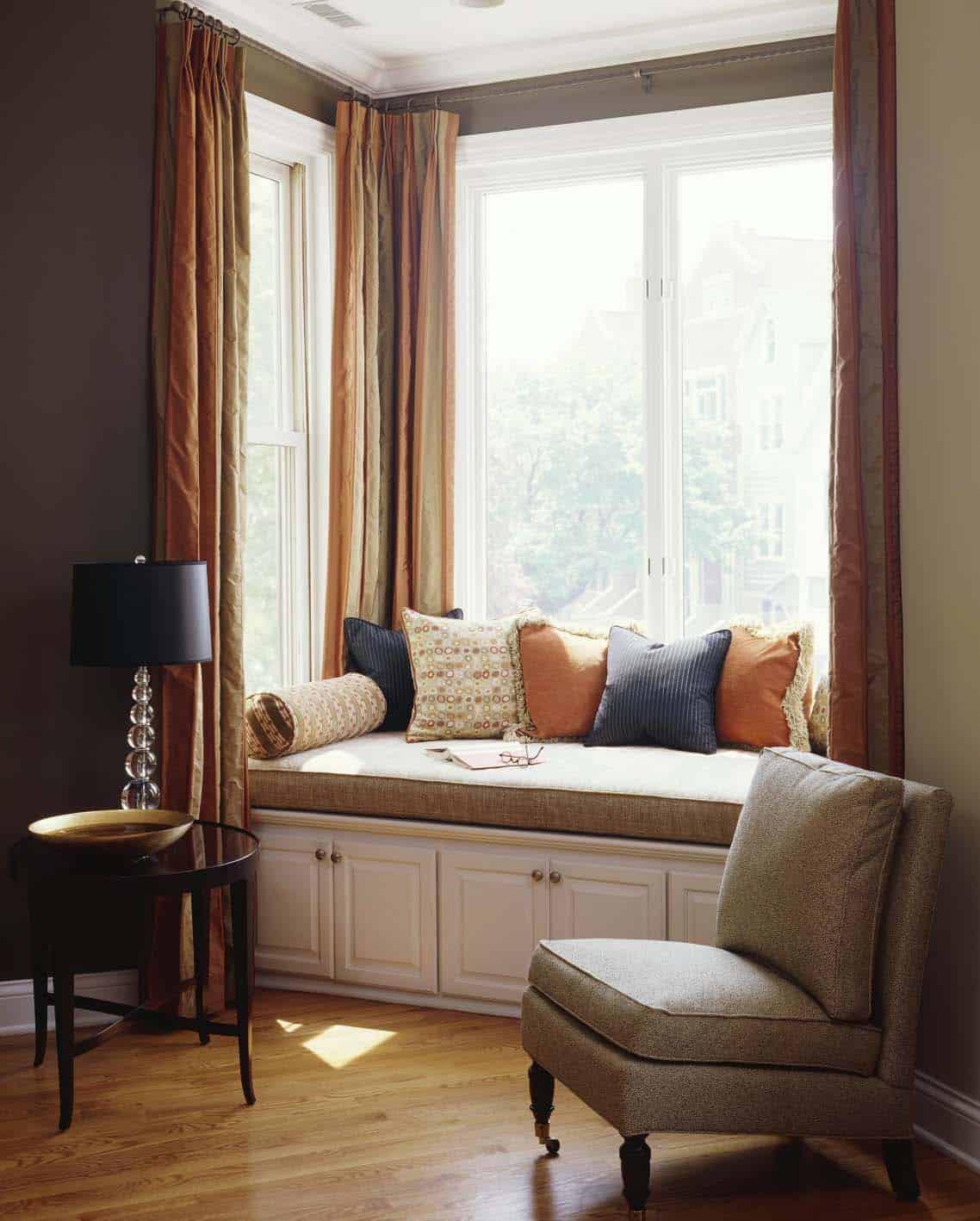 Window Nook Ideas-27-1 Kindesign
